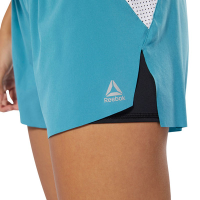 Reebok Epic para mujer Training Shorts- SS19