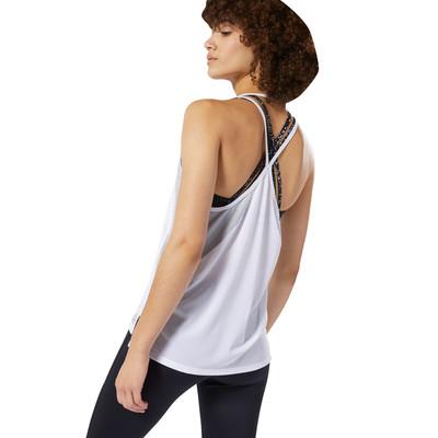 Reebok SmartVent Women's Training Vest Top- SS19