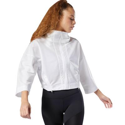 Reebok femmes Cardio Jacket- SS19