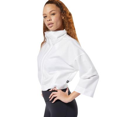 Reebok Women's Cardio Jacket- SS19