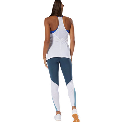 Reebok Lux Colourblock Women's Tights- SS19