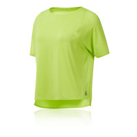Reebok Perforated Women's Tee- SS19