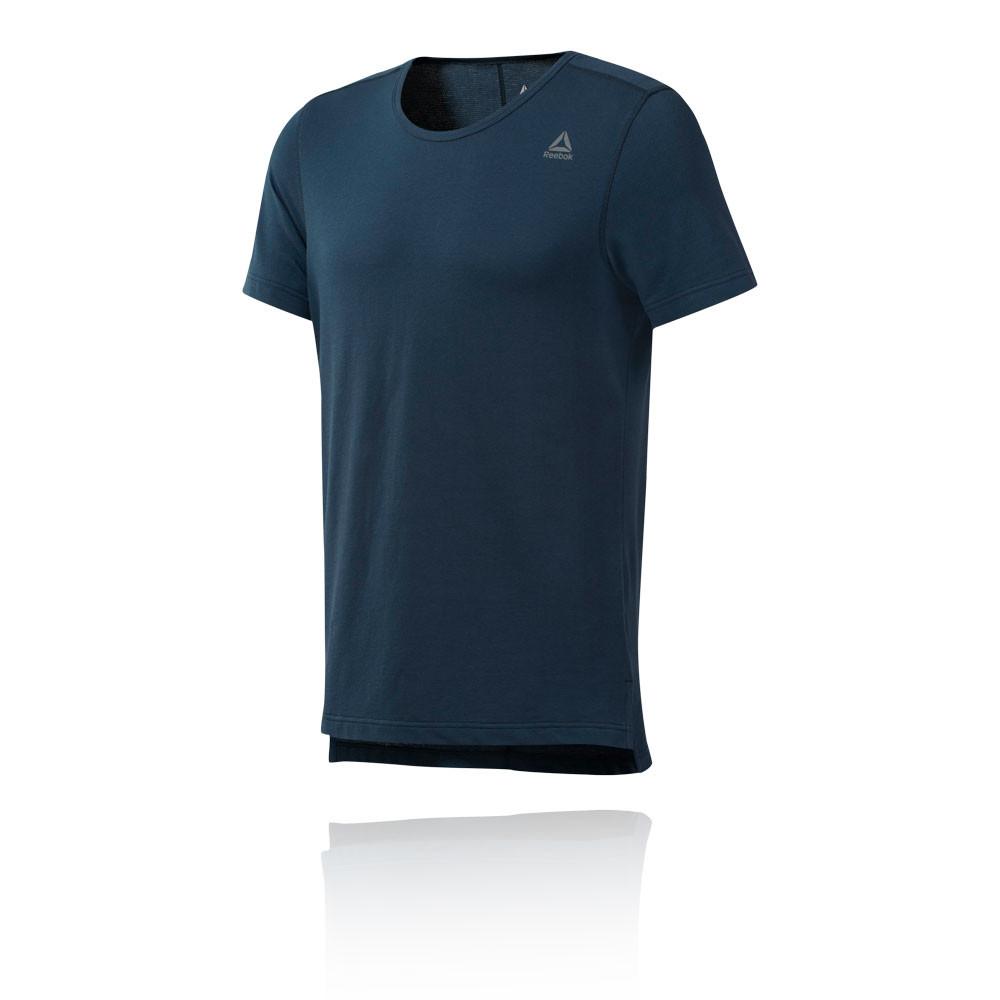 Reebok Combat Perforated T-Shirt