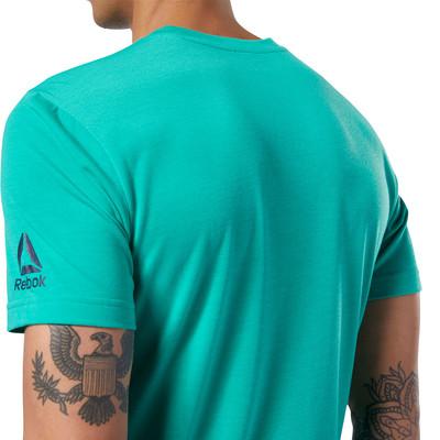 Reebok CrossFit FEF Speedwick Training T-Shirt - AW19