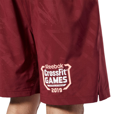 Reebok RC Austin II Training pantalones cortos - AW19