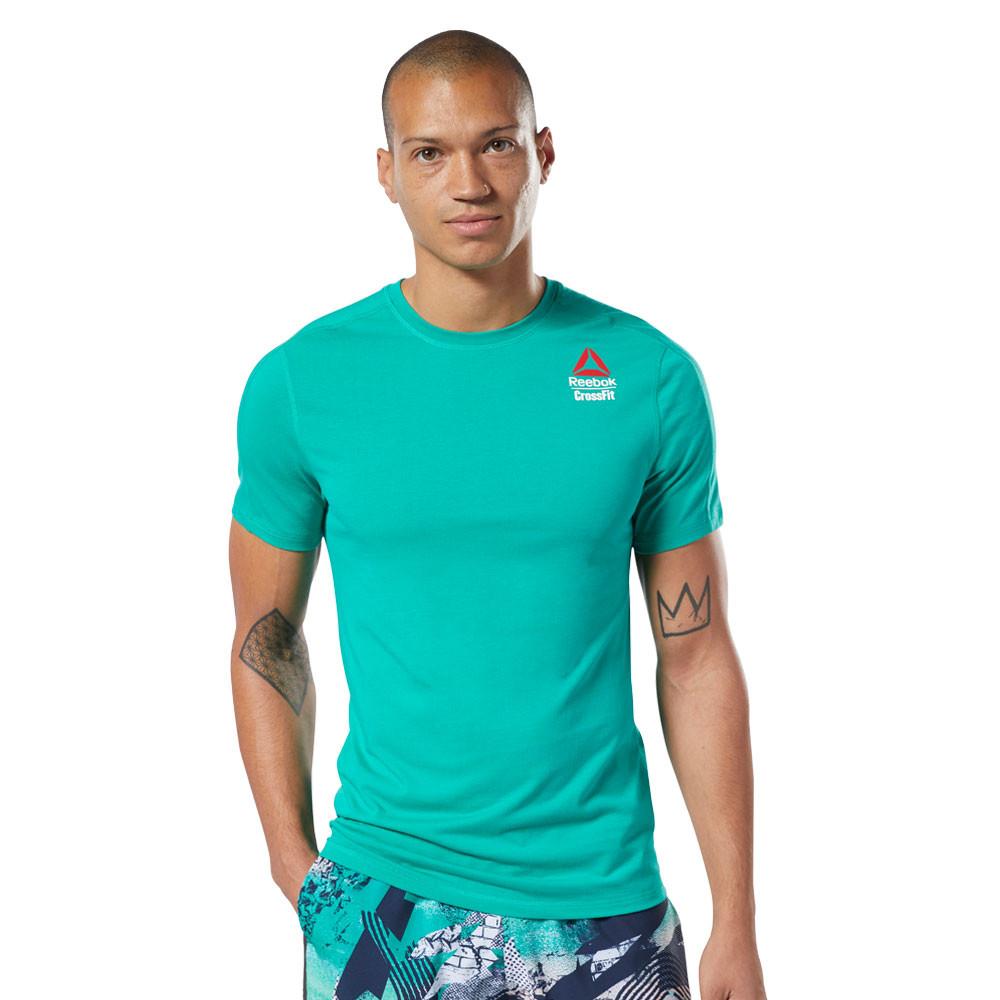 Reebok RC AC Training T-Shirt - AW19