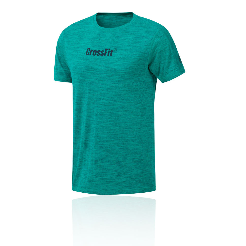 Reebok RC CF Training T-Shirt - AW19