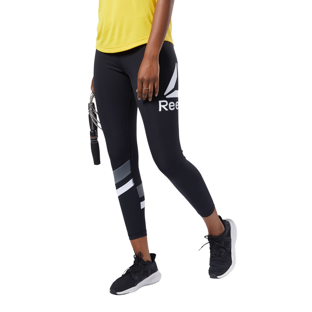 Reebok WOR Big Delta Women's Training Tights - AW19
