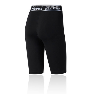 Reebok WOR Meet You There para mujer Bike pantalones cortos - AW19