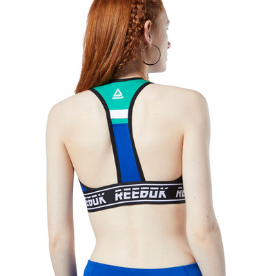 Reebok WOR Meet You There Bralette - AW19
