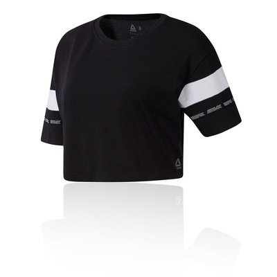 Reebok WOR Meet You There Women's Training T-Shirt - AW19