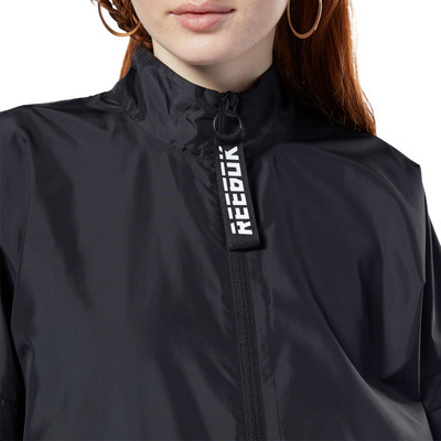 Reebok WOR Meet You There Women's Jacket - AW19