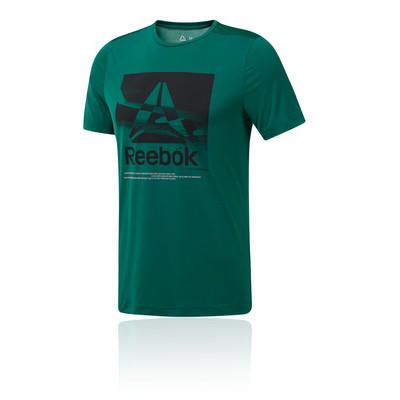 Reebok Workout Ready Activchill Graphic T-Shirt - AW19