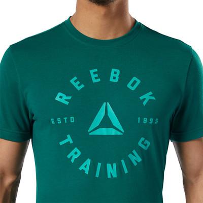 Reebok GS Training Speedwick T-Shirt - AW19