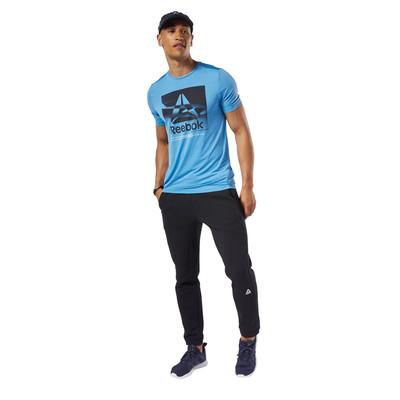 Reebok Activchill Graphic T-Shirt - AW19