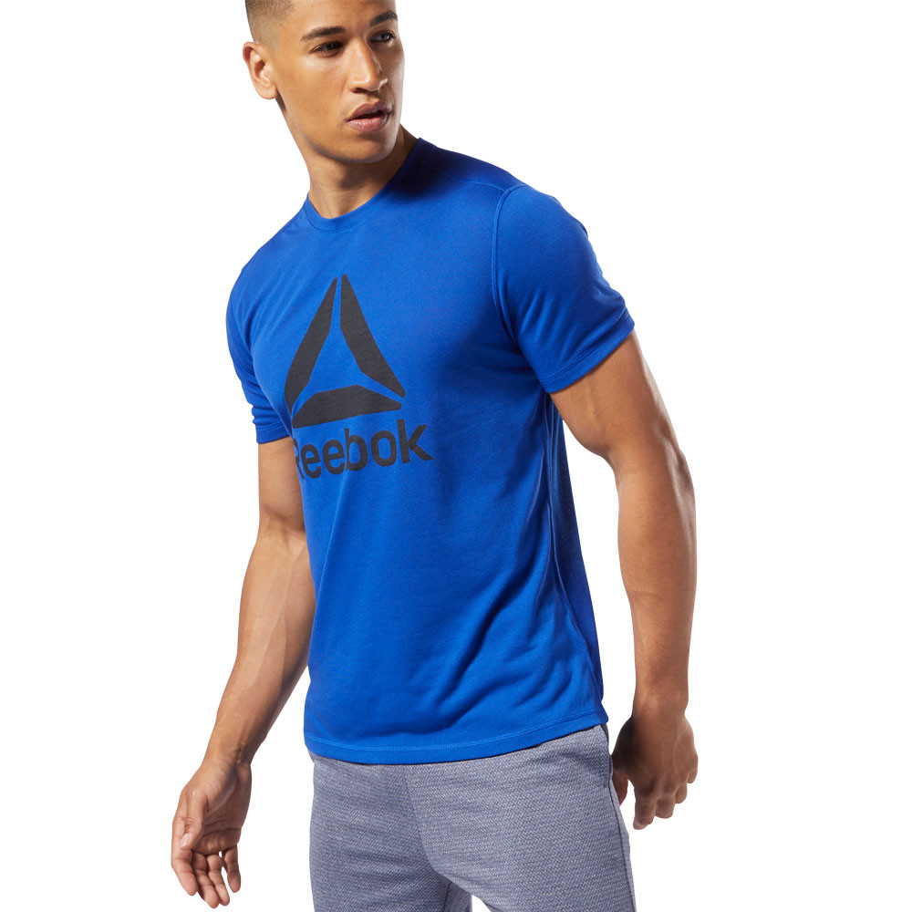 Reebok Workout Ready Supremium 2.0 Graphic T-Shirt - AW19