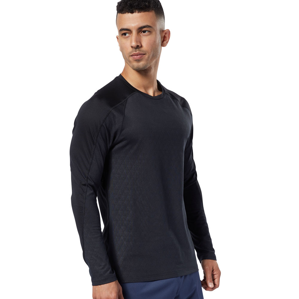Reebok SmartVent Long Sleeved Top - AW19