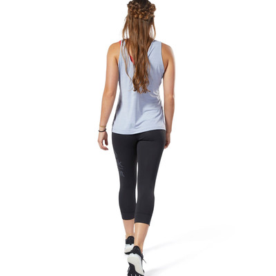 Reebok RC Lux Women's 3/4 Tights - AW19