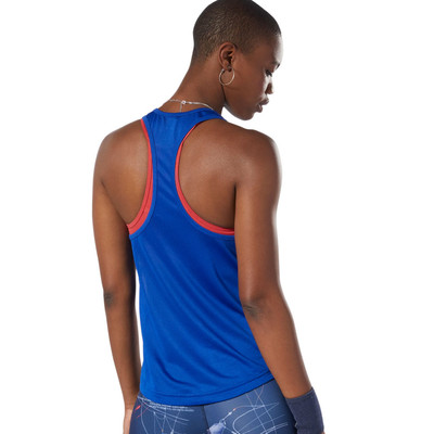 Reebok Mesh Back Women's Vest - AW19