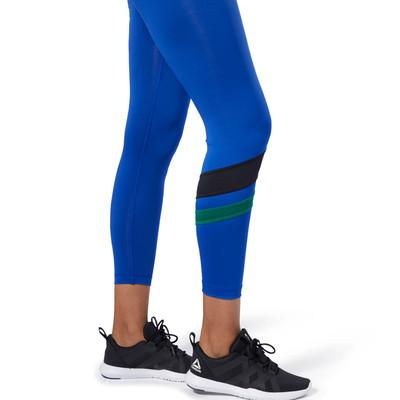 Reebok Workout Big Delta Women's Tights - AW19