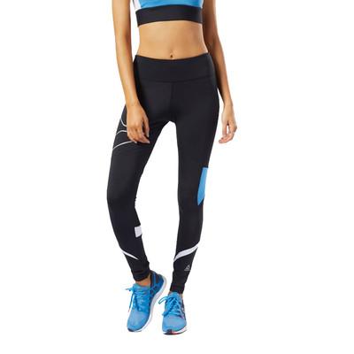 Reebok One Series Running Delta Reflective Women's Tights - AW19
