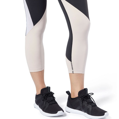 Reebok Lux 2.0 Women's 3/4 Training Tights - AW19