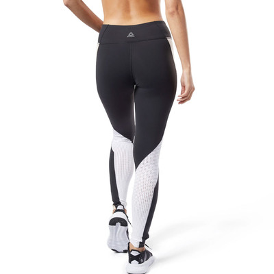 Reebok Lux 2.0 Women's Tights - AW19