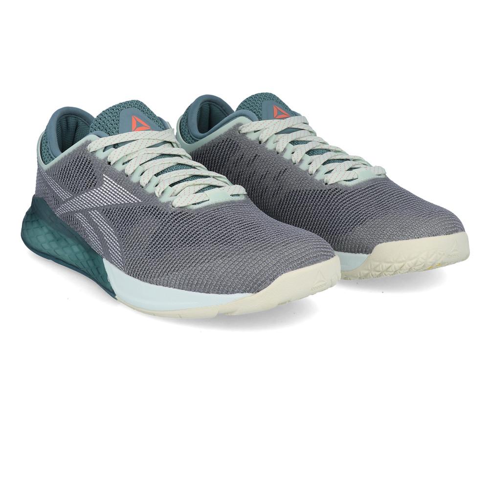 Reebok Crossfit Nano 9 femmes chaussures de training AW19