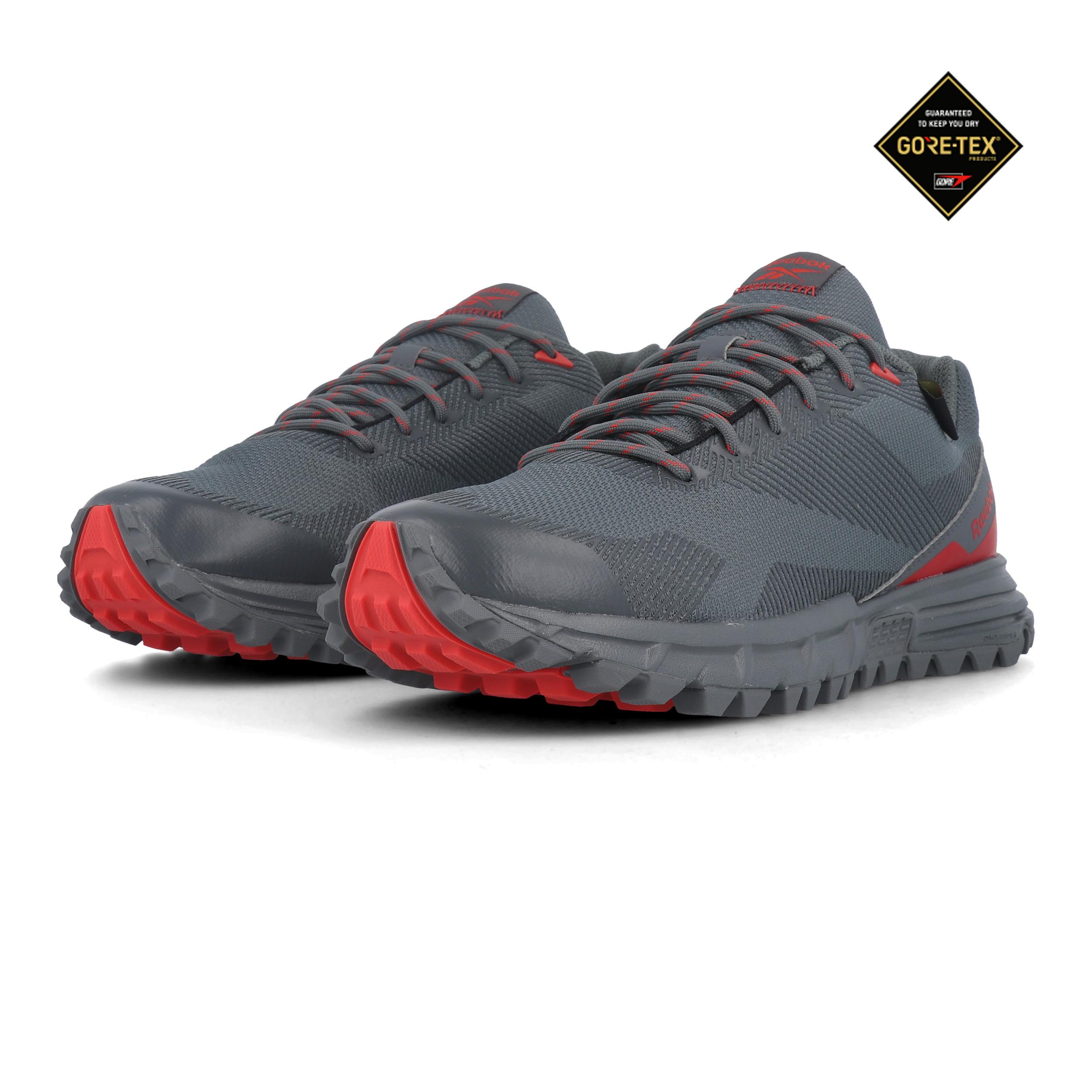 salomon men's xa thena gtx trail running shoes value
