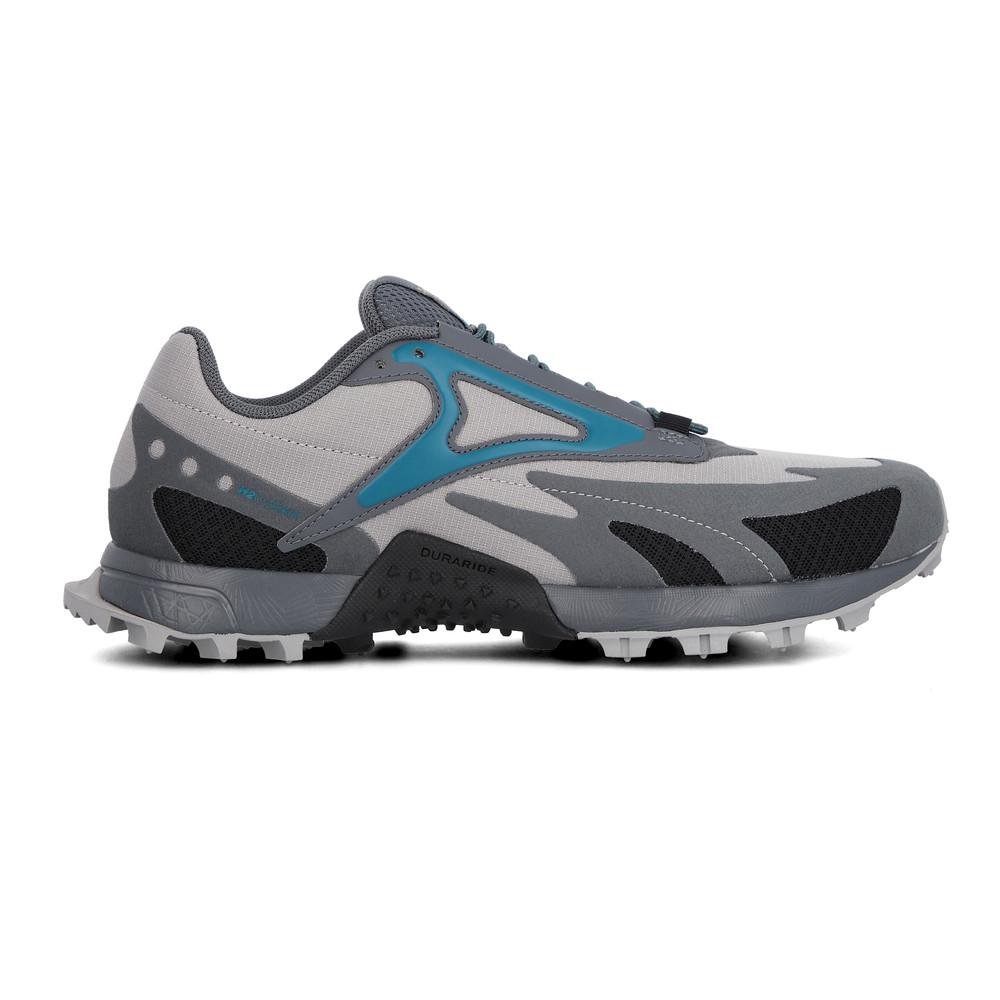 miniature 4 - Reebok-Homme-Tout-Terrain-Craze-2-0-Trail-Chaussures-De-Course-Baskets-Baskets-Gris