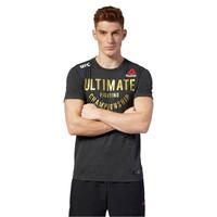 Reebok UFC Fight Night Ultimate Trikot SS20