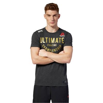 Reebok UFC Fight Night Ultimate Jersey - SS20