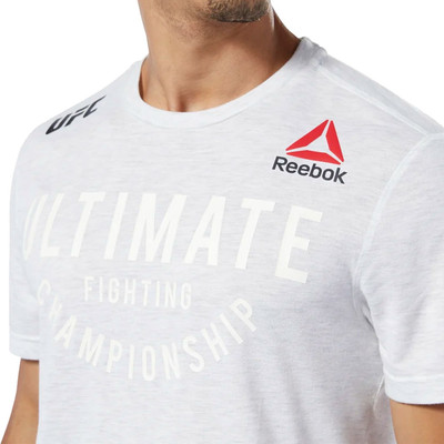 Reebok UFC Fight Night Ultimate camiseta - SS20