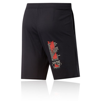 Reebok CrossFit Hybrid Training Shorts - SS20