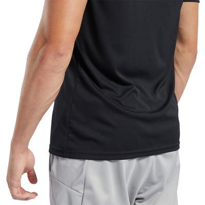 Reebok Poly Graphic Training T-Shirt - AW20