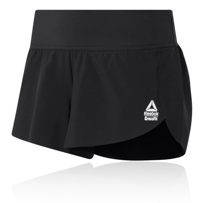 Reebok CrossFit Graphic Women's Training Shorts - SS20