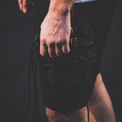Reebok CrossFit Epic Base Training Shorts - SS20