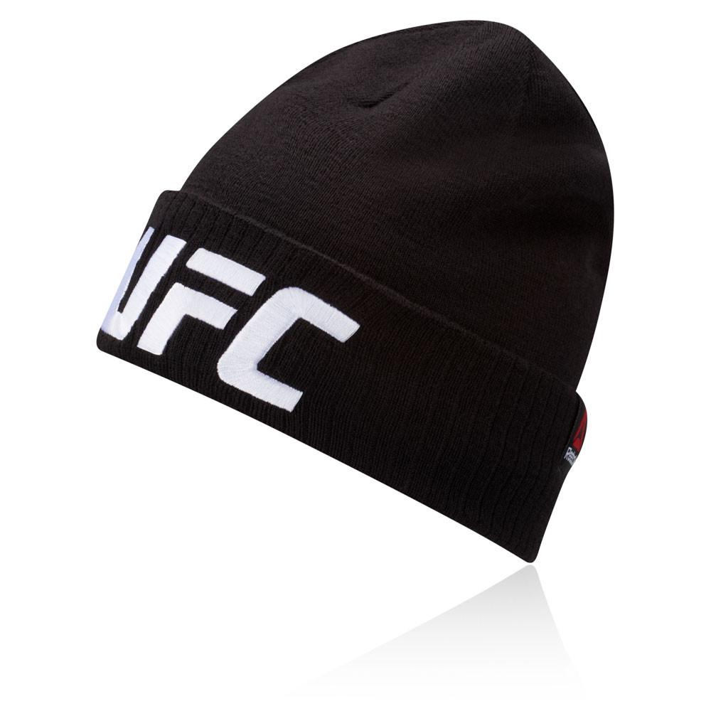 Reebok UFC Logo bonnet SS20
