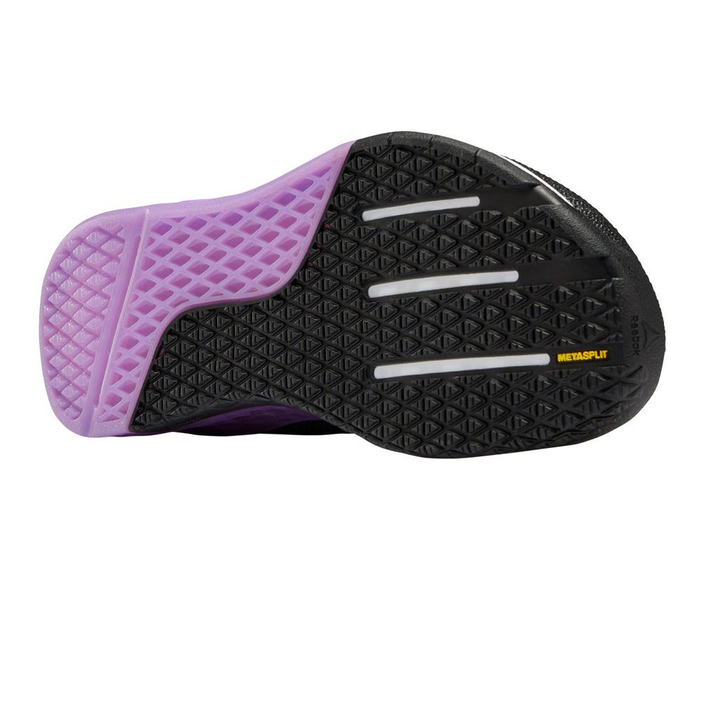 Détails sur Reebok Hommes Crossfit Nano 9 Entraînement Gym Baskets De Sport Chaussures