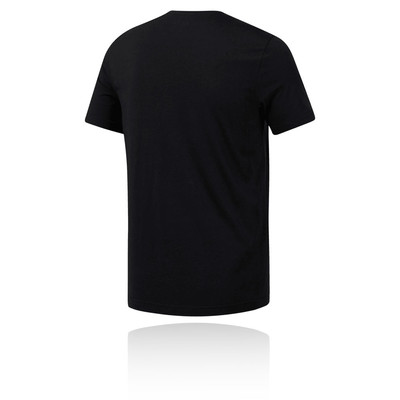 Reebok QQR Stacked T-Shirt - SS20