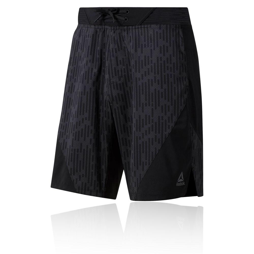 Reebok Epic Short Homme Gents Performance Pantalon Pantalon Léger
