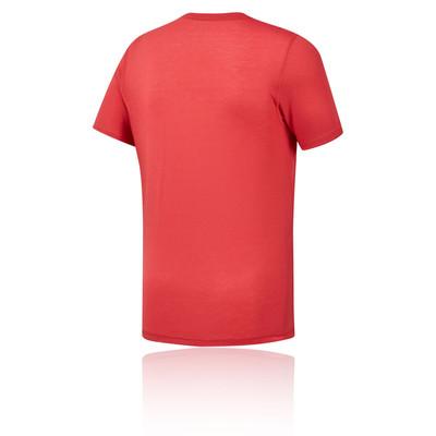 Reebok Graphic SS T-Shirt - AW19