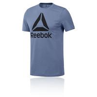 Reebok QQR Stacked T Shirt SS20