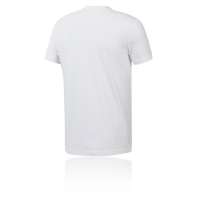 Reebok QQR Stacked T-Shirt - AW19