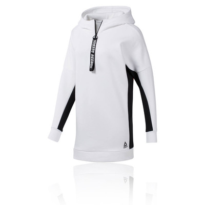 Reebok Workout Ready MYT Women's Oversized Cover Up - AW19