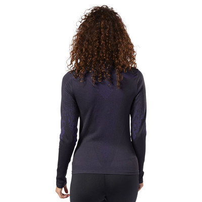 Reebok Thermowarm baselayer  top de manga larga - AW19
