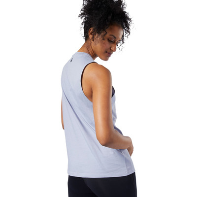 Reebok Workout Ready MYT Women's Solid Tank - AW19