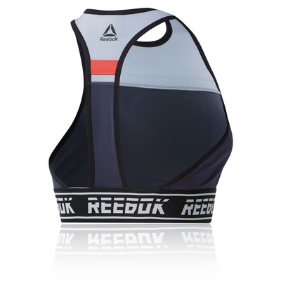 Reebok workout Ready MYT para mujer Bralette - AW19