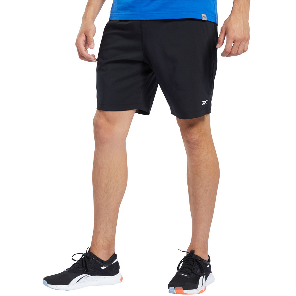 Reebok Workout Ready Commercial Woven Shorts - AW20