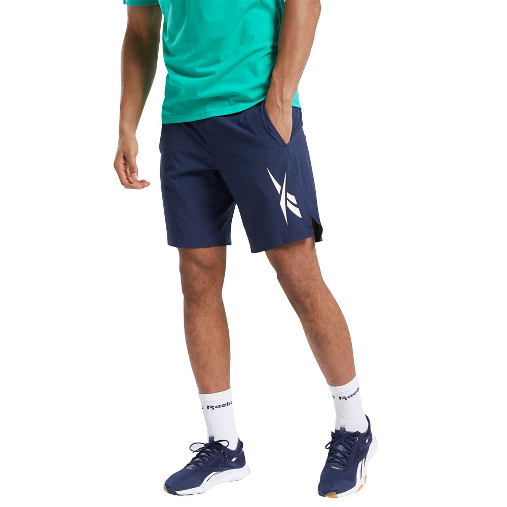 Reebok TS Textured Epic Shorts - AW20